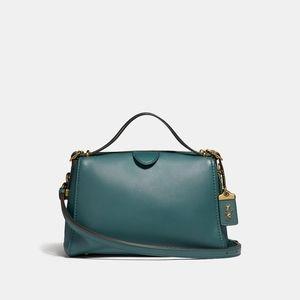 Coach 1941 Laurel frame bag